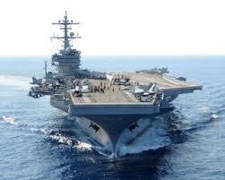 Resultado de imagen de buques del pentagono en iran