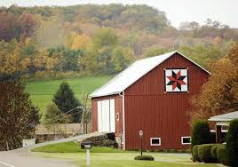 Barn quilts: Western Maryland driving tour highlights rising stars ... & Barn quilts: Western Maryland driving tour highlights rising stars Adamdwight.com