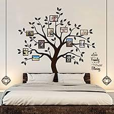 wall decor stickers family tree