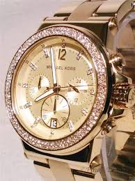 91 best images about bejeweled ladies watches michael kors mk5386 chrono swarovski crystal glitz gold tone women s watch