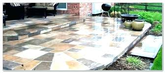 concrete tiles outdoor outdoor patio tiles over concrete awesome outdoor patio tiles over concrete in modern home design trend