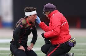 Getting to know you U SPORTS athletics staff: Bonnie Sutter ...
