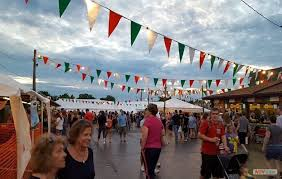 Our <b>Lady</b> of Mount Carmel <b>Summer Festival</b>
