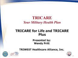 It is managed by the defense health agency, which helps support army. Tricare For Life And Tricare Plus Ppt Video Online Download