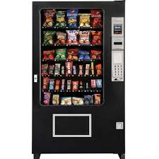 Snack Vending Machine Stunning Snacks Vending Machine At Rs 48 Piece Snack Vending Machine