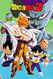 Dragon Ball Z Power Chart Dragon Ball Z Tv Series 1996 2003 Imdb