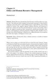 college essays college application essays ethics in human ethics in human resource management essay