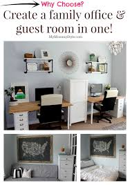 guest room and office. Office Guest Room. Fine Room On A And