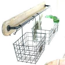 wall mounted baskets bathroom hanging baskets hanging baskets on wall wall hanging fruit wall mounted baskets for storage