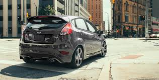 2017 Ford Fiesta ST | Sunset Ford of Waterloo | Waterloo, IL