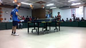 8th uiu inter university table tennis tournamnet deepto nsu vs tameen uiu round 1