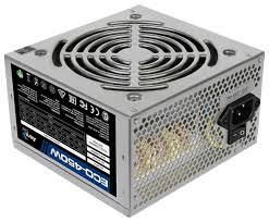 <b>Блок питания AeroCool Eco</b> 450W — купить по выгодной цене на ...