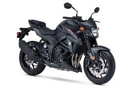 2018 suzuki motorcycle models. brilliant 2018 the 2018 suzuki gsxs750z in metallic matte black no 2 intended suzuki motorcycle models 8