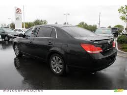 2005 Toyota Avalon Limited in Black photo #3 - 011599 | Autos of ...