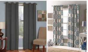 target com 1 get 1 40 off curtains extra 10 off two sheer curtain panels just 7 18 hip2save