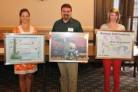 Heirloom About Birth The Mdhhs Artists Certificates - Of
