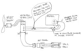 rc servo motor circuit diagram images wiring diagrams for electric rc airplanes wiring diagram