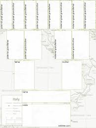 printable family tree form free printable family tree diagrams