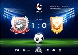 Suphanburi FC - SPFC LIVE : THAILEAGUE : SUPHANBURI FC 1-0 SUKHOTHAI FC .  เราทำได้!!! จบเกมส์ สุพรรณบุรี เอฟซี เปิดบ้านเอาชนะ สุโขทัย เอฟซี  ไปด้วยสกอร์ 1 ประตูต่อ 0 . สุพรรณบุรี เอฟซี VS สุโขทัย เอฟซี อาทิตย์ที่