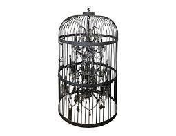 restoration hardware vintage birdcage