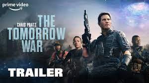 The Tomorrow War   Offizieller Trailer #2