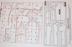 Pdf Sewing Patterns New Decorating Design
