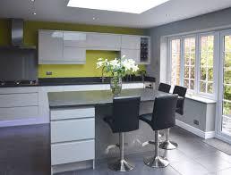 Remo Dove Grey - Avanti Kitchens & Bedrooms