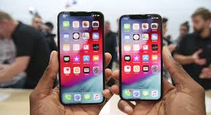 there are some major differences between apple s cur iphones