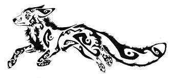тритатушки архив блога эскизы тату лиса