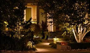 landscaping lights led landscape lighting light emitting design light emitting design yellow color lamps design ideas