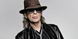 Udo Lindenberg from Germany | Popnable