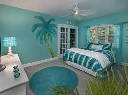 Ocean Themed Bedrooms Decorations, Bedrooms Ideas