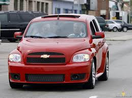 Images for > Chevrolet Hhr Ss
