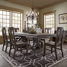 Shop Rowyn Wood Extendable Dining Table Set By Inspire Q Artisan