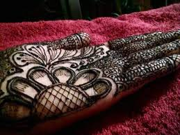 New Latest Mehndi Designs Facebook Makedes Com