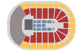 Mohegan Sun Arena Wilkes Barre Seating Chart With Rows Links Found Here For Seating Charts For All Shows Josh