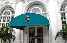 Terrace Hotel Lakeland
