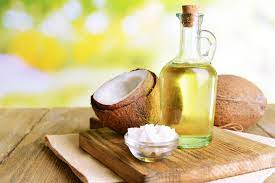 coconut oil vs butter