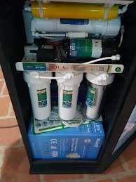 Máy lọc nước Aqua TH loại 1 vòi - Gia dụng tổng hợp thái huy