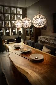 living edge lighting. asian dining room tables 23410 high end table home design photos i especially like living edge lighting
