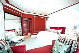 Red And Black Bedroom Ideas Red Black And White Bedroom Red Black ...