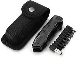 Outdoor Camping Survival <b>Multifunctional Folding Knife</b> ...