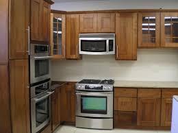 best kitchen cabinet design with glass cabinet doors