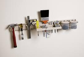 tool organizer garden tool storage
