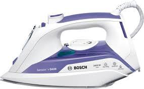 Купить <b>утюг Bosch TDA5024010</b> Керамическое покрытие ...