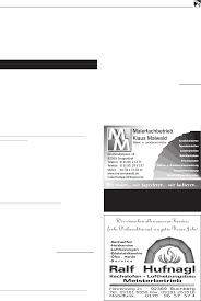 Dezember 2013 Mitteilungsblatt Sengenthal Pdf Document