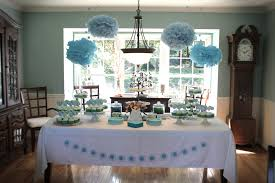Baby Shower Decoration Ideas For Boys | Best Baby Decoration Baby Boy  Shower Decorations Cozy 6