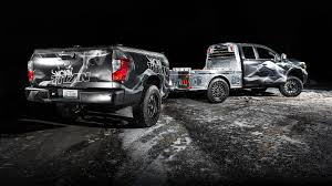 Nissan has Created the Ultimate Truck for BBQ Enthusiasts ...