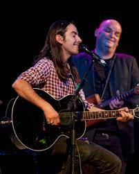 Dhani Harrison, Beatle George's son, playing in his new ba…   Flickr