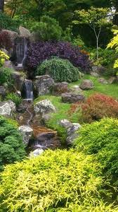 Green Nature Garden Wallpapers Hd ...